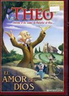 El amor de Dios- Theo (Plástico) [DVD - Película]
