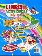 Libro de Actividades para Niños