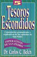 Tesoros escondidos No. 5