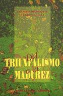 Del Triunfalismo a la Madurez [Libro] - Nueva Exposición De 2 Corintios 10-13