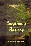 Cuestiones Básicas [Bolsilibro] - Una exposición de filipenses