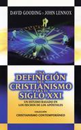 Una Definición Del Cristianismo Para El Siglo XXI [Libro] - Un estudio basado en los Hechos de los Apóstoles