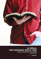 La biblia, más deseable que el oro [Bolsilibro] - Nueve características de la biblia
