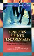 Conceptos Bíblicos Fundamentales [Libro]