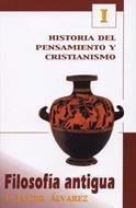 Filosofía Antigua Volumen 01 [Libro] - Historia del pensamiento y cristianismo
