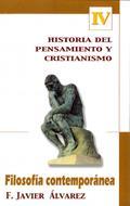 Filosofía Contemporanea [Libro] - Historia Del Pensamiento Y Cristianismo IV