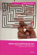 Temas apologéticos de hoy [Libro]