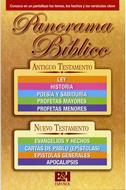 Panorama Bíblico: Antiguo  y Nuevo Testamento