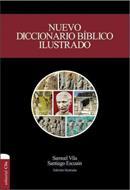Nuevo Diccionario Biblico Ilustrado/Nueva Presentacion