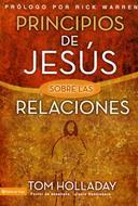 Principios de  Jesús sobre las relaciones