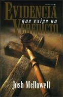 Evidencia que exige un veredicto (Rústica) [Libro]