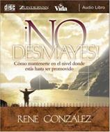 No Desmayes Audio CD (Rústica) [CD]