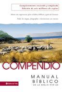 Compendio manual bíblico de la Biblia RVR 1960 (Tapa dura) [Libro]