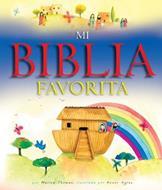 Mi Biblia favorita (Tapa dura) [Biblia]