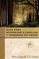Guía para aconsejar a familias y personas en crisis