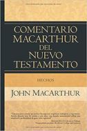 Comentario MacArthur Del Nuevo Testamento/Hechos