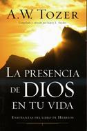Presencia de Dios en tu vida