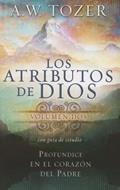 Atributos de Dios [Libro] - Volumen 02