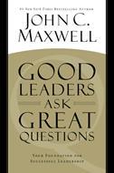 Buenos líderes hacen  grandes  preguntas