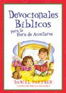 Devocionales bíblicos para la hora de acostarse