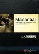 Mananatial edición para hombres