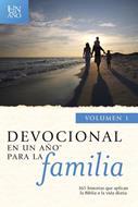 Devocional en un año para la familia - Volumen 1