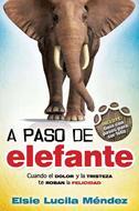 A paso de elefante