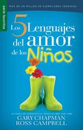Los 5 lenguajes del amor de los niños