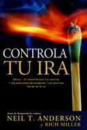Controla tu ira (Rústica) [Libro]