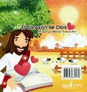 El corazón de Dios (Tapa dura) [Biblia]