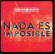 Nada es Imposible (Plastico) [CD]