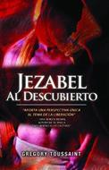 Jezabel al descubierto (Rústica) [Libro]