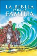 La Biblia para la familia (Tapa dura) [Biblia]