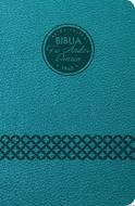 Biblia tu Andar Diario Aguamarina (Imitación Piel) [Biblia]