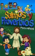 Salmos y proverbios para niños