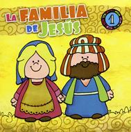Familia De Jesus/Cartilla Animada