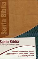 Santa biblia hombres y mujeres de la biblia