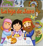 Hija De Jairo (Rústica) [Libro]