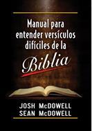 Manual para entender versículos de la Biblia.