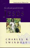 Jesús,la vida más grande de todas