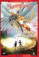 En El Principio /Super Libro DVD/ La Creacion
