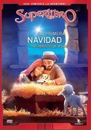 Primera Navidad /Super Libro DVD/ Nacimiento de Jesus