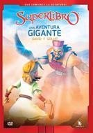 Una Aventura Gigante /Super Libro DVD/ David Y Goliat