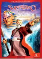 Deja Ir A Mi Pueblo /Super Libro DVD/ El Exodo