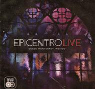 Epicentro Live CD/DVD