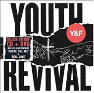 Youth Revival Y&F CD/DVD (Caja CD)