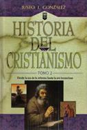 Historia del cristianismo Tomo ll