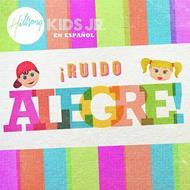 Ruido Alegre CD (Caja CD)