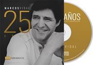 25 A�os De Marcos Vidal CD (Caja CD)