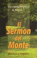 Sermon Del Monte [Libro] - Una exposición bíblica de Mateo 5-7